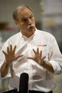 Paul Neumann, CEO & President
